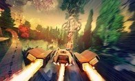 Redout Lightspeed Edition XBOX ONE CD Key
