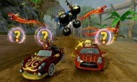 Beach Buggy Racing EU Nintendo Swich CD Key