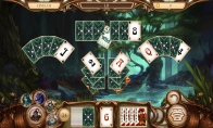 Snow White Solitaire. Legacy of Dwarves Steam CD Key