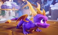 Spyro Reignited Trilogy EU Steam CD Key