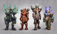 World of Warcraft: Shadowlands Heroic Edition EU Battle.net CD Key