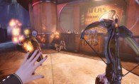 BioShock Infinite – Burial at Sea Episode 2 Chave Steam
