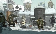 Valiant Hearts: The Great War / Soldats Inconnus : Mémoires de la Grande Guerre Uplay CD Key