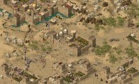 Stronghold Crusader HD Steam Gift
