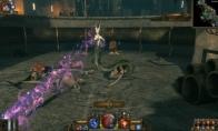 The Incredible Adventures of Van Helsing: Blue Blood DLC Steam CD Key