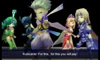 Final Fantasy IV Steam CD Key