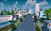 Cities: Skylines XBOX One CD Key