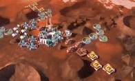 Offworld Trading Company Clé Steam