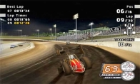 Sprint Cars: Road to Knoxville Clé Steam