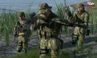 ARMA II: Army of the Czech Republic DLC Clé Steam
