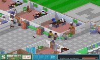 Theme Hospital GOG CD Key