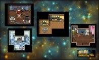 RPG Maker: DS+ Expansion - Retro SciFi Pack Steam CD Key