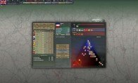 Hearts of Iron III: Sounds of Conflict DLC Clé Steam