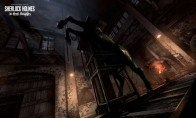 Sherlock Holmes: The Devil's Daughter Clé Steam