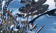 The Banner Saga 2 EU PS4 CD Key