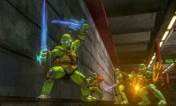 Teenage Mutant Ninja Turtles: Mutants in Manhattan Steam Gift