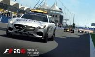 F1 2016 RU VPN Activated Steam CD Key