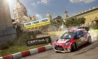WRC 6: FIA World Rally Championship Steam CD Key