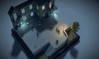 Hitman GO: Definitive Edition Steam Gift