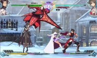 Blade Arcus from Shining: Battle Arena Steam Altergift