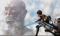 Attack on Titan / A.O.T. Wings of Freedom Steam CD Key
