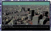 Cyber City 2157: The Visual Novel Steam CD Key
