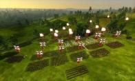 Empire: Total War + The Warpath Campaign DLC Steam CD Key