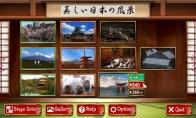 Beautiful Japanese Scenery - Animated Jigsaws EU Nintendo Switch CD Key