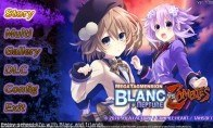 MegaTagmension Blanc + Neptune VS Zombies Steam CD Key