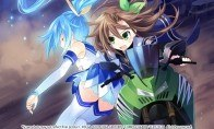 Superdimension Neptune VS Sega Hard Girls PS Vita CD Key