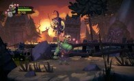 Zombie Vikings Steam CD Key
