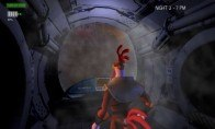 Cluck Yegger in Escape From The Planet of The Poultroid Steam CD Key