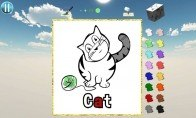 ABC Coloring Town Steam CD Key