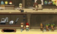Scribblenauts Unlimited EU Steam CD Key