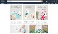 Amazon €10 Gift Card FR