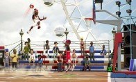 NBA Playgrounds Clé Steam
