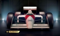 F1 2017 for Mac Clé Steam