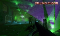 Killing Floor EU Steam CD Key