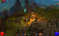 Torchlight II RoW Steam CD Key