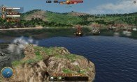 Commander: Conquest of the Americas - Colonial Navy DLC Steam CD Key
