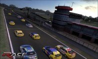 Race: The WTCC Game + Caterham Expansion Steam CD Key
