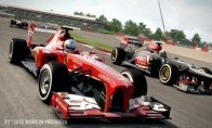 F1 2013 Steam CD Key
