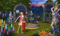 The Sims 4: Romantic Garden Stuff DLC Clé Origin