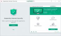 Kaspersky Internet Security 2018 Multi-Device EU Key (1 Jahr/ 1 Gerät)