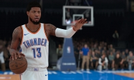NBA 2K19 20. Jubiläumsausgabe EU Steam CD Key