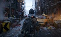 Tom Clancy's The Division Gold Edition US Uplay CD Key