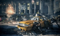 Tom Clancy's The Division Gold Edition EN/CN Languages Only Uplay CD Key