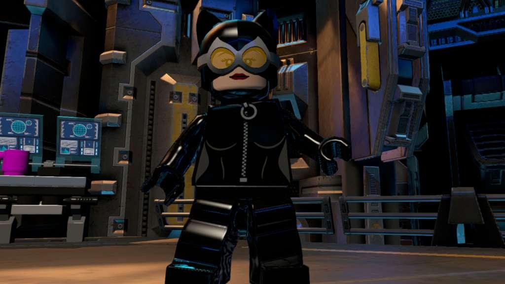 Batman 3: Beyond Gotham Season Pass Steam CD Key