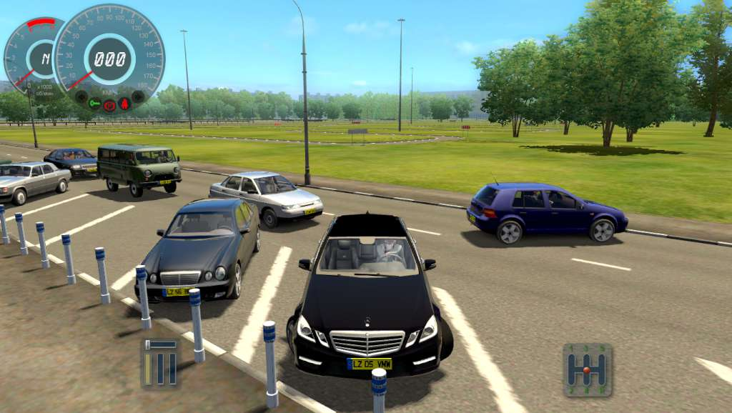 City Car Driving Activation Key