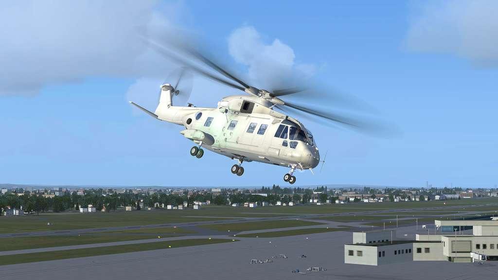 Flying Simulator X скачать торрент - фото 11